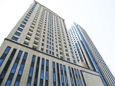 上海商业项目