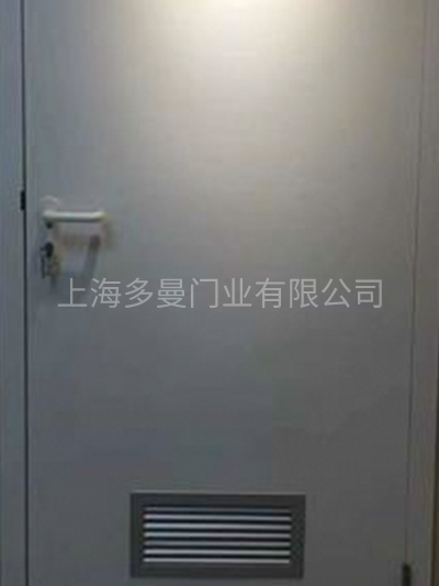 医疗洁净门